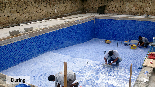 Seastone Ltd - Painting and Tiling
