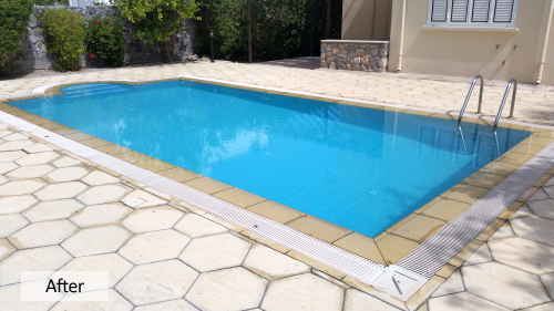 Seastone Ltd Property Management